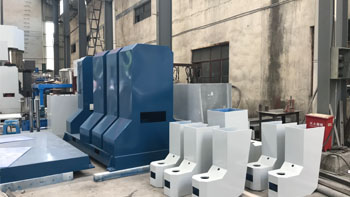 Working principle, application & feature of planetary mixer