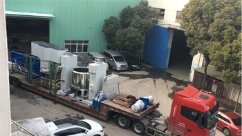 YINYAN- the professional manufacturer of gel planetary mixer
