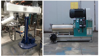 Rapid Development of Industrial Liquid Coatings Market, Positive Respond of YINYAN