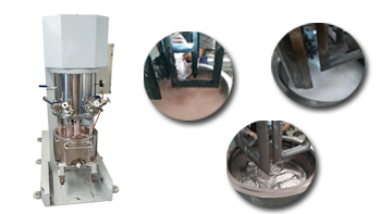 IYINYAN adhesive mixer actively respond to the development of electronic adhesive market