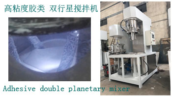 Adhesive Diversified Application & Opportunities of Adhesive mixer(2)