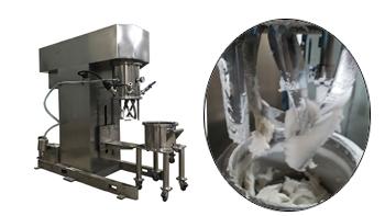 YINYAN:Introduction of medical adhesive & adhesive mixer