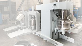 YINYAN customized high viscous mixing machine