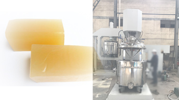 Wuxi YINYAN: the Application of PUR Hot-melt Adhesive in Automobile Industry