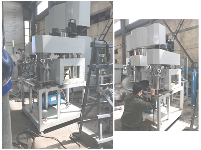 YINYAN:Introduction of water-based, hot-melt environment-friendly adhesive