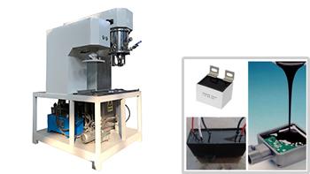 Wuxi YINYAN Focus on the Electronic Potting Adhesive Market