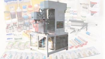 Wide application of YINYAN dual planetary mixer in adhesive industry
