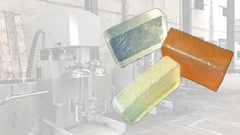 YINYAN customized hot-melt pressure-sensitive adhesive mixing equipment