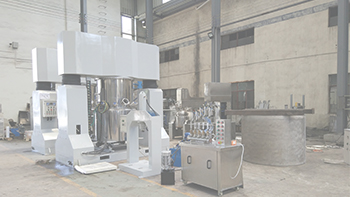 YINYAN customized China Brand dual planetary blender
