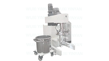 YINYAN concentric double-shaft mixer