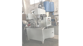 YINYAN vacuum dual planetary power mixer machine