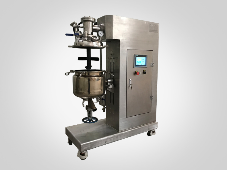 10L vacuum mixing equipment
