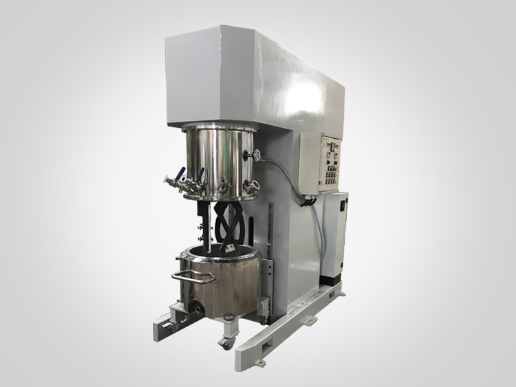 50L double planetary mixer