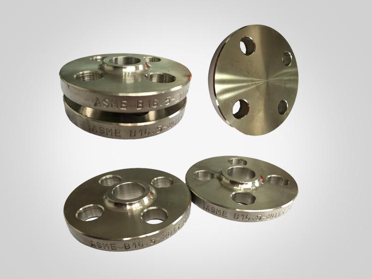 ASME ANSI Stainless steel flange