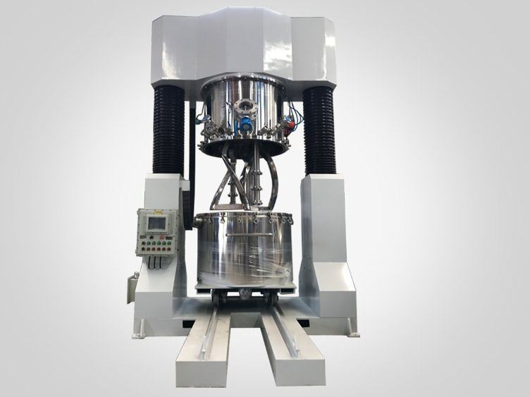 1000L Ex-proof type double planetary mixer machine